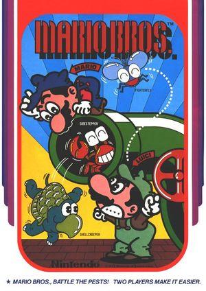Mario Bros Codex Gamicus Humanity S Collective Gaming