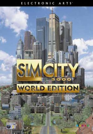SimCity 3000 - Codex Gamicus - Humanity's collective gaming
