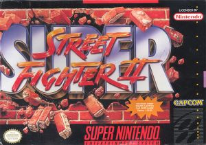 Super Street Fighter Ii Codex Gamicus Humanity S