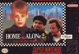 Home Alone 2 Lost In New York Codex Gamicus Humanity S