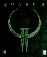 Quake II box art