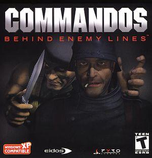 Commandos behind enemy lines.jpg