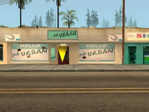 List of clothing in Grand Theft Auto: San Andreas - Codex