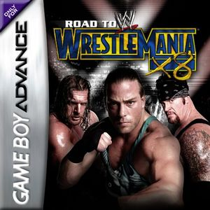 WWE Road to WrestleMania X8.jpg