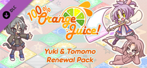 Steam-Banner-100%-Orange-Juice-Yuki-Tomomo-Renewal-Pack.png