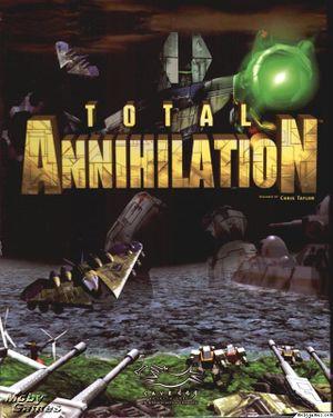 Total Annihilation Coverart.jpg