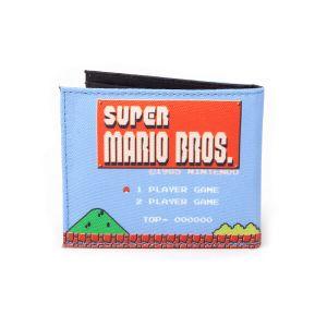 Super Mario Bros. 1985 - Bi-fold Wallet.jpg