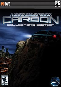 Need For Speed Carbon Codex Gamicus Humanity S Collective Gaming Knowledge At Your Fingertips