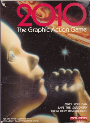 Front cover of 2010 The Graphic Action Game.jpg