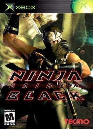 Ninja Gaiden 2004 Codex Gamicus Humanity S Collective Gaming