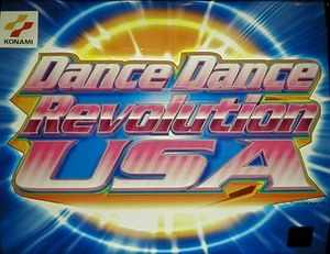 Dance Dance Revolution USA Mix.jpg
