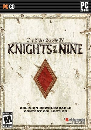 The Elder Scrolls IV Oblivion knights of the nine.jpg