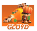 Gloyd and his kart.png