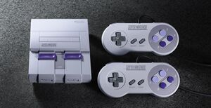 SNES Classic with Controller.jpg