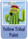 Yellow tribal paint.PNG