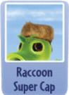 Raccoon super cap.png