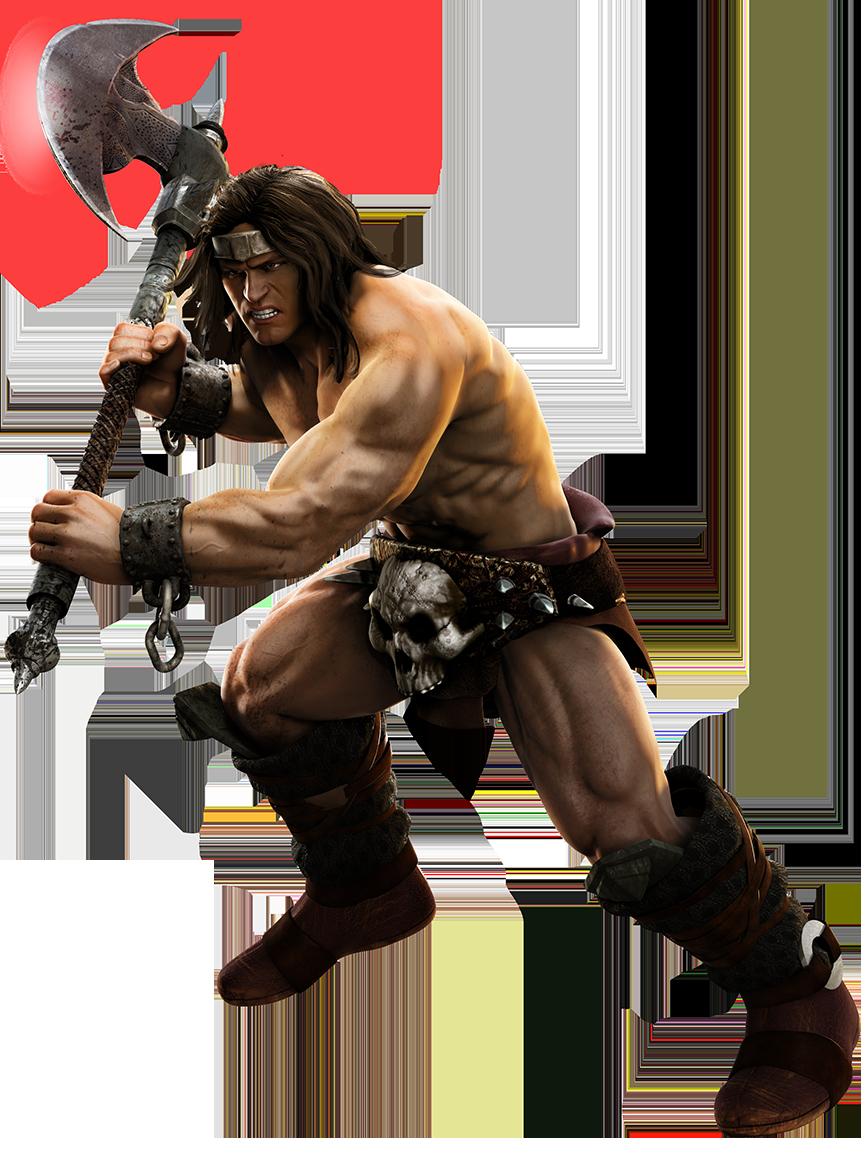 Warrior - Official Gauntlet Wiki
