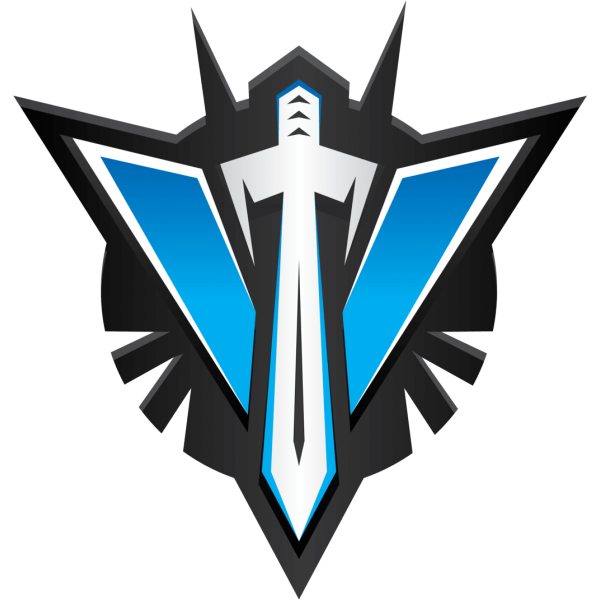 File:Vanquish Gaminglogo square png - Gears of War Esports Wiki