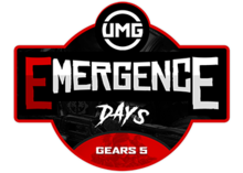 Emergence Days Logo Gears 5.png