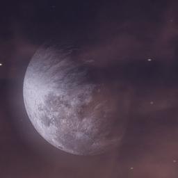 Apollyon's Moon