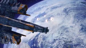Vanguard over Apollyon
