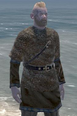 Styrsman's Chainmail [Medium Armour]