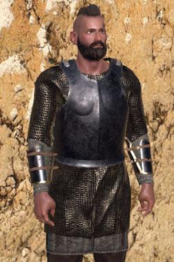 Praetorian's Cuirass