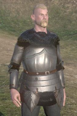 Raubritter's Cuirass [Heavy Armour]