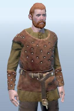 Deserter's Jerkin [Medium Armour]