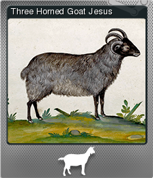 Three Horned Goat Jesus (Foil).png