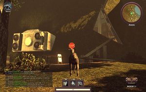 Magnificent Server Room Official Goat Simulator Wiki Home Interior And Landscaping Spoatsignezvosmurscom
