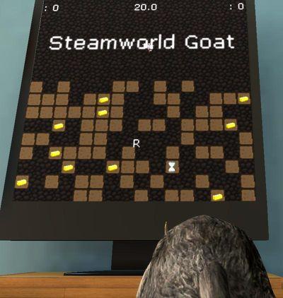 goat simulator ios steamworld