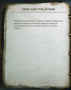 Odin And The Jötnar God Of War Wiki