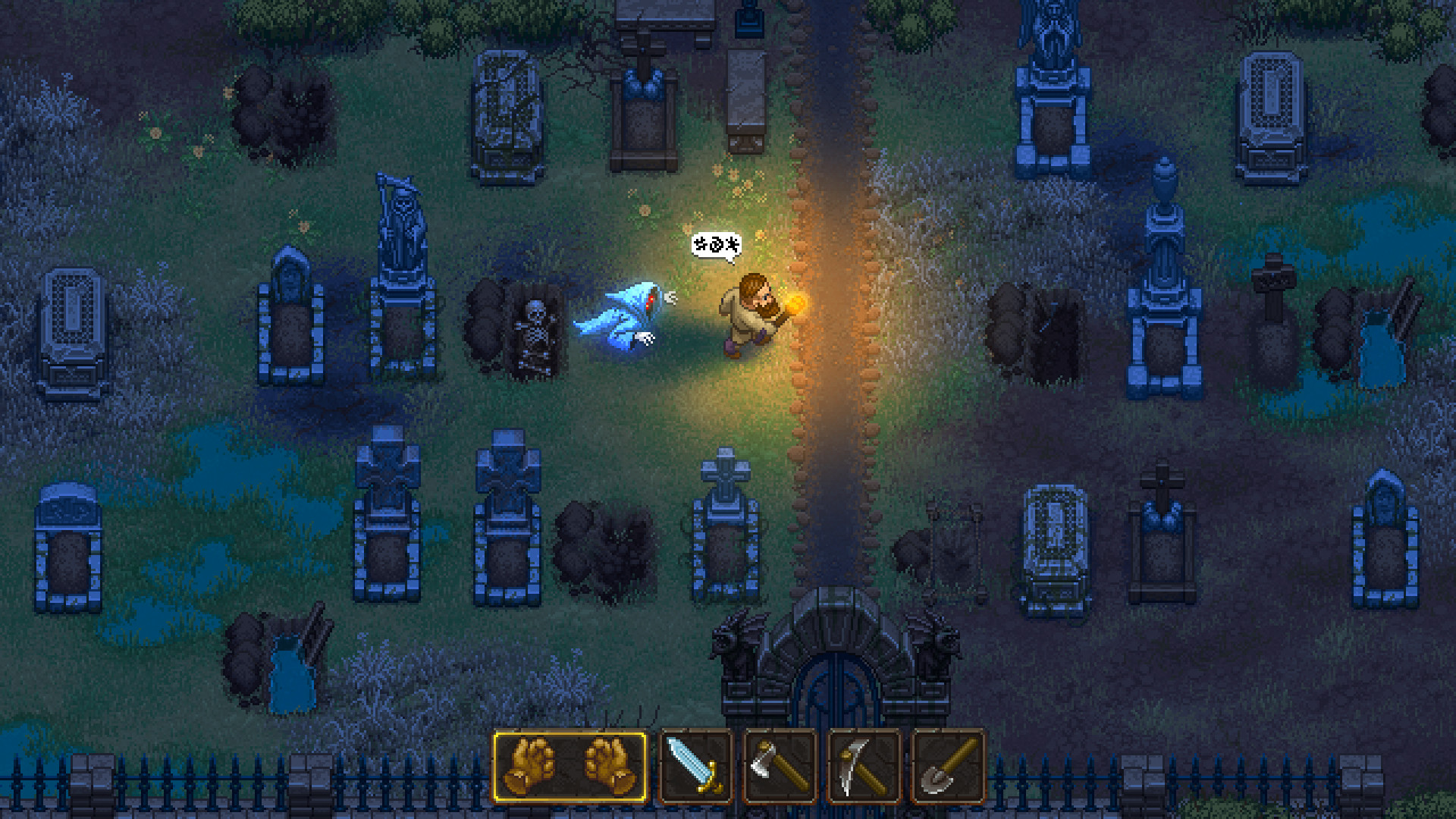 Official Graveyard Keeper Wiki