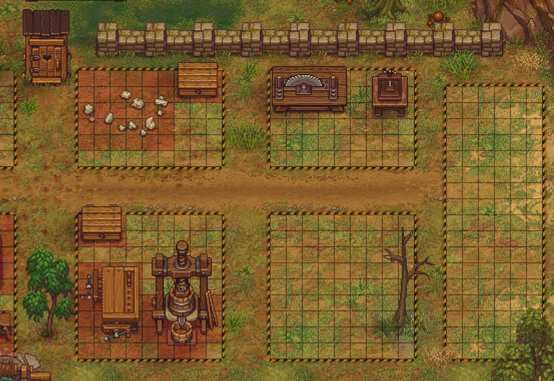Increase Yard Space Official Graveyard Keeper Wiki