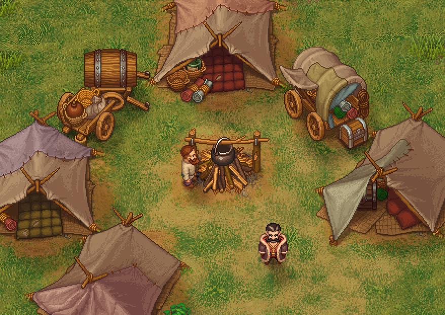 Graveyard keeper inquisitor