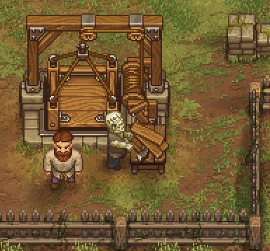 Crate Factory Official Graveyard Keeper Wiki