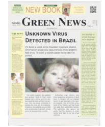 Newspaper Article - Green News (vision 3).png