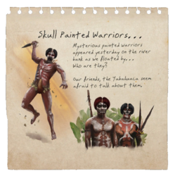 Skull Painted Warrior Notebook Page (Tutorial).png