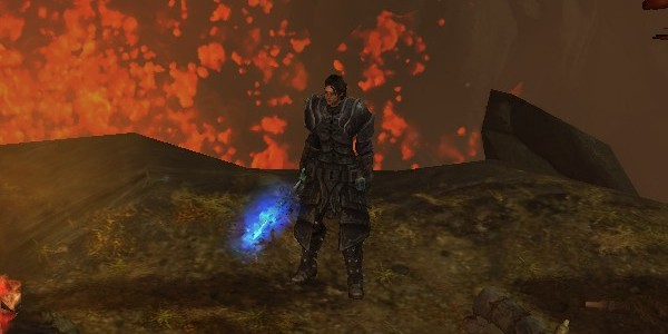 A Mothers Gift Official Grim Dawn Wiki