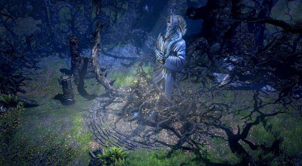 Ancient Grove - Official Grim Dawn Wiki