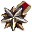 Myrmidon Revered Star Icon.png