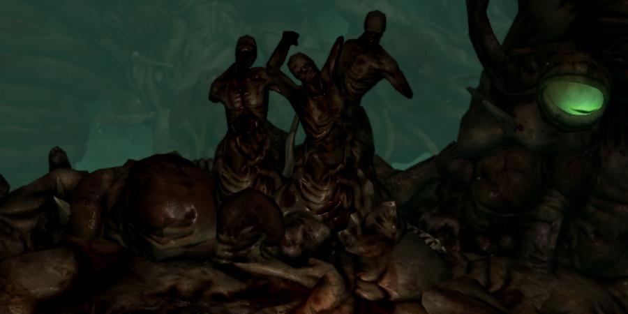 Fleshworks - Official Grim Dawn Wiki