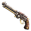 Leander Greene's Hand Cannon Icon.png