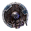 Bernard's Slightly-Chewed Buckler Icon.png