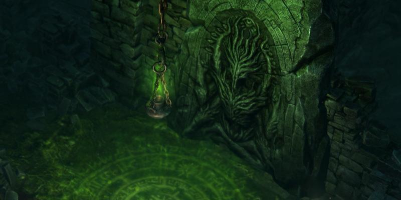 The Hidden Path - Official Grim Dawn Wiki