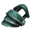 Outcast's Wrath Pauldrons Icon.png