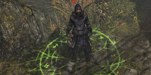 The Emissary (quest) - Official Grim Dawn Wiki