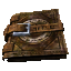 Leatherbound Spellbook Icon.png