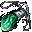 Starfury Emerald Icon.png